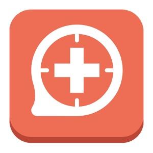 Caza la farmacia más cercana con Apps