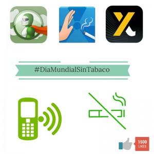 31 de mayo #DiaMundialSinTabaco