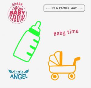Aprovecha las ventajas de la tecnología para el embarazo y tú bebe