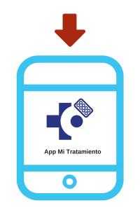 Nueva App Mi Tratamiento de Osakidetza
